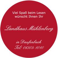 Landhaus Mühlenberg.cdr